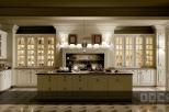 Diseno de cocinas clasicas en bizkaia Ganbera Interiorismo-27