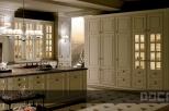 Diseno de cocinas clasicas en bizkaia Ganbera Interiorismo-29