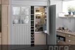 Diseno de cocinas clasicas en bizkaia Ganbera Interiorismo-33