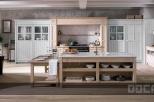 Diseno de cocinas clasicas en bizkaia Ganbera Interiorismo-34
