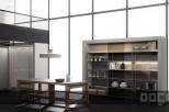 Diseno de cocinas clasicas en bizkaia Ganbera Interiorismo-4