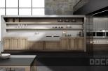 Diseno de cocinas clasicas en bizkaia Ganbera Interiorismo-5