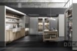 Diseno de cocinas clasicas en bizkaia Ganbera Interiorismo-6