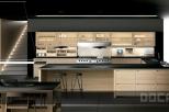 Diseno de cocinas modernas en bizkaia Ganbera Interiorismo-12