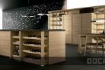 Diseno de cocinas modernas en bizkaia Ganbera Interiorismo-14