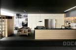 Diseno de cocinas modernas en bizkaia Ganbera Interiorismo-15