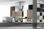 Diseno de cocinas modernas en bizkaia Ganbera Interiorismo-2