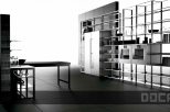 Diseno de cocinas modernas en bizkaia Ganbera Interiorismo-20