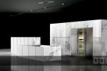 Diseno de cocinas modernas en bizkaia Ganbera Interiorismo-23