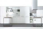 Diseno de cocinas modernas en bizkaia Ganbera Interiorismo-27