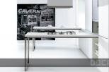 Diseno de cocinas modernas en bizkaia Ganbera Interiorismo-28