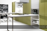 Diseno de cocinas modernas en bizkaia Ganbera Interiorismo-29