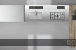Diseno de cocinas modernas en bizkaia Ganbera Interiorismo-3