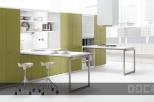 Diseno de cocinas modernas en bizkaia Ganbera Interiorismo-30