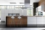 Diseno de cocinas modernas en bizkaia Ganbera Interiorismo-33