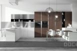 Diseno de cocinas modernas en bizkaia Ganbera Interiorismo-36