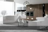 Diseno de cocinas modernas en bizkaia Ganbera Interiorismo-38