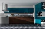 Diseno de cocinas modernas en bizkaia Ganbera Interiorismo-39