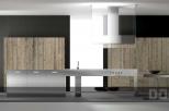 Diseno de cocinas modernas en bizkaia Ganbera Interiorismo-4