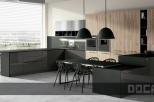 Diseno de cocinas modernas en bizkaia Ganbera Interiorismo-41