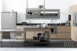 Diseno de cocinas modernas en bizkaia Ganbera Interiorismo-45