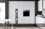 Diseno de cocinas modernas en bizkaia Ganbera Interiorismo-47