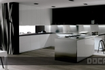 Diseno de cocinas modernas en bizkaia Ganbera Interiorismo-49