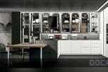 Diseno de cocinas modernas en bizkaia Ganbera Interiorismo-52