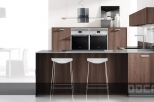 Diseno de cocinas modernas en bizkaia Ganbera Interiorismo-56