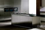 Diseno de cocinas modernas en bizkaia Ganbera Interiorismo-58