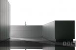 Diseno de cocinas modernas en bizkaia Ganbera Interiorismo-6