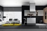 Diseno de cocinas modernas en bizkaia Ganbera Interiorismo-60
