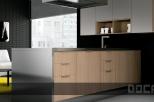Diseno de cocinas modernas en bizkaia Ganbera Interiorismo-61