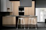 Diseno de cocinas modernas en bizkaia Ganbera Interiorismo-62