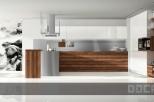 Diseno de cocinas modernas en bizkaia Ganbera Interiorismo-69
