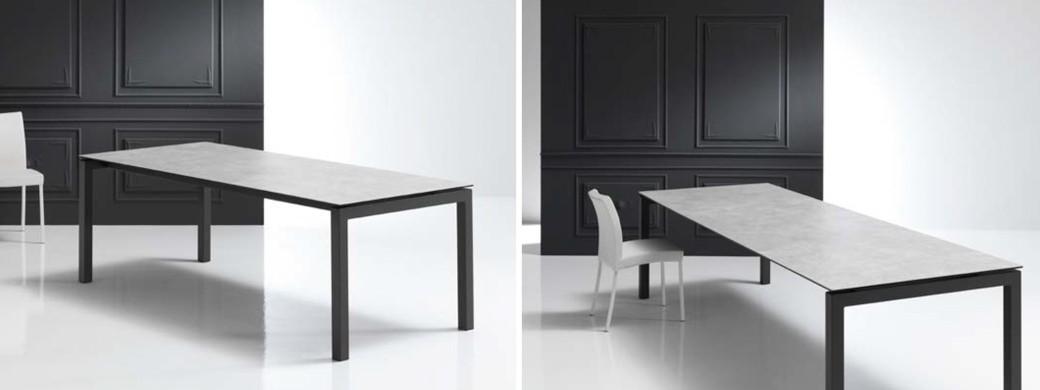 Mesas sillas y taburetes de cocina productos ganbera for Mesa apoyo cocina
