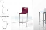 Mesas y sillas de cocina baratas en Bizkaia Bilbao-19