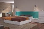 Dormitorios de matrimonio en Bizkaia Bilbao Basauri Durango Lemoa-20