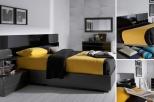 Dormitorios de matrimonio en Bizkaia Bilbao Basauri Durango Lemoa-39