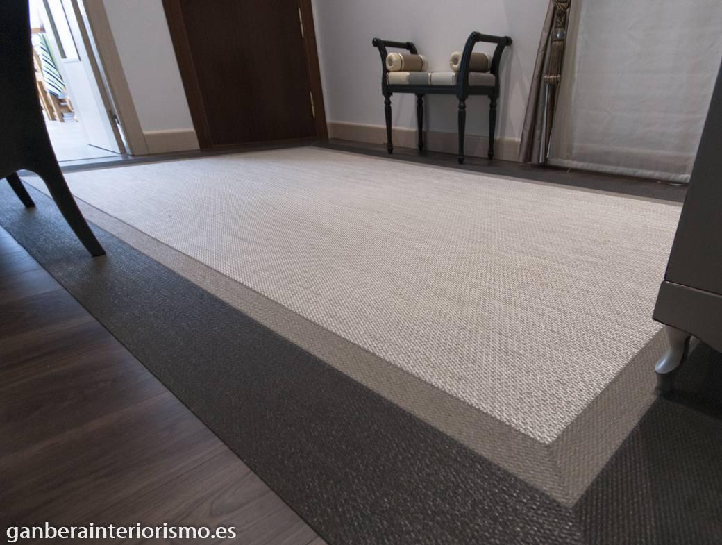 alfombras para tus suelos galer a ganbera interiorismo