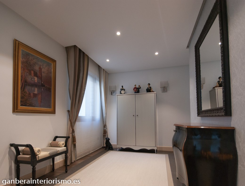 Muebles de entradas tienda de muebles vallejo - Muebles para entradas recibidores ...