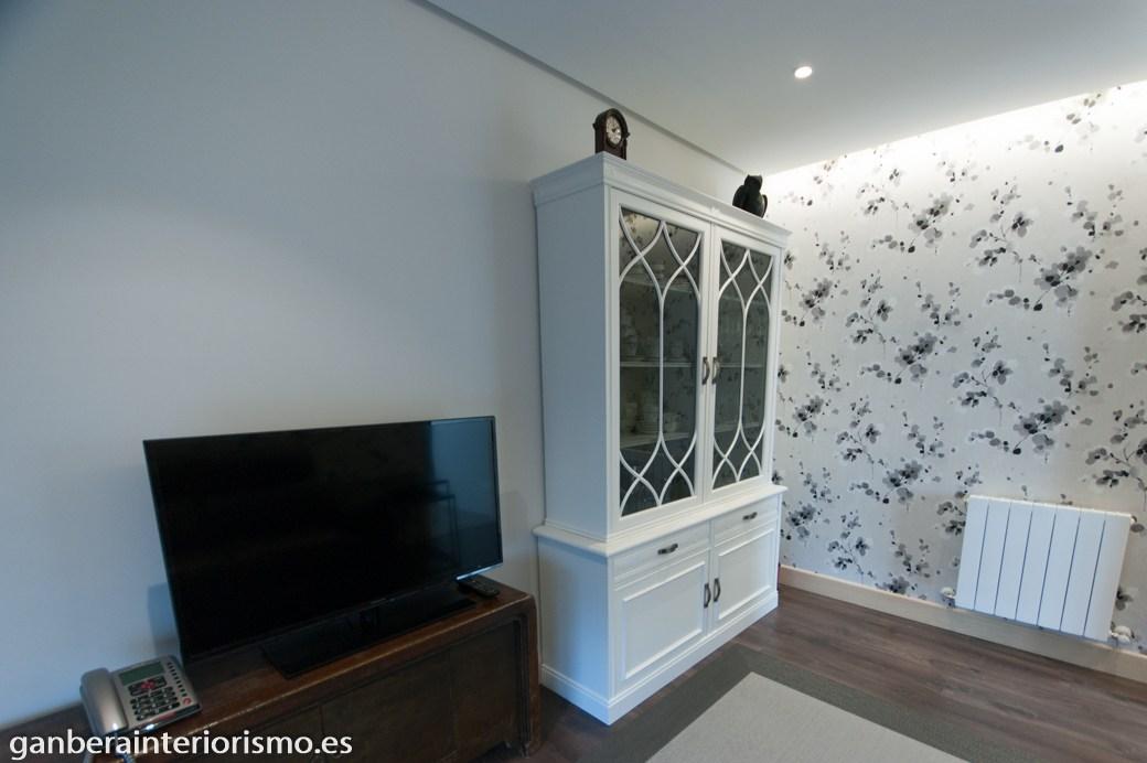 Decora tus paredes • Galería imágenes • Ganbera Interiorismo