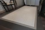 Confeccion de alfombras vinilicas a medida en Bilbao Bizkaia Amorebieta