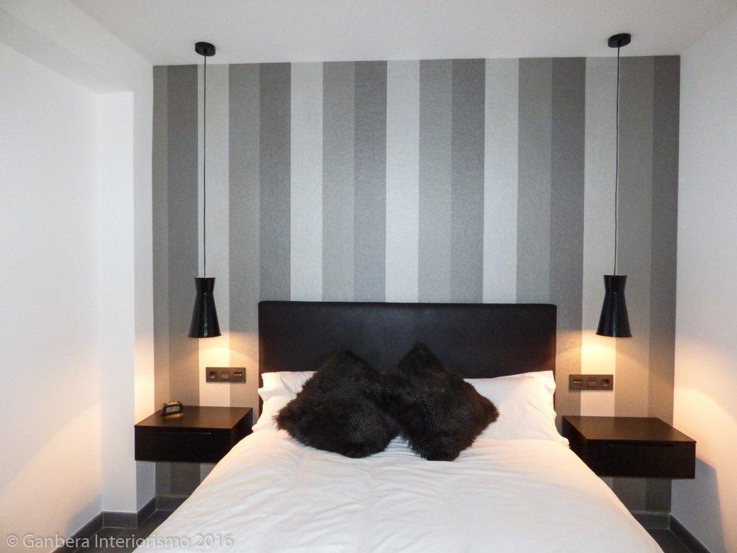 Dormitorios matrimonio galer a im genes ganbera - Coste reforma piso ...