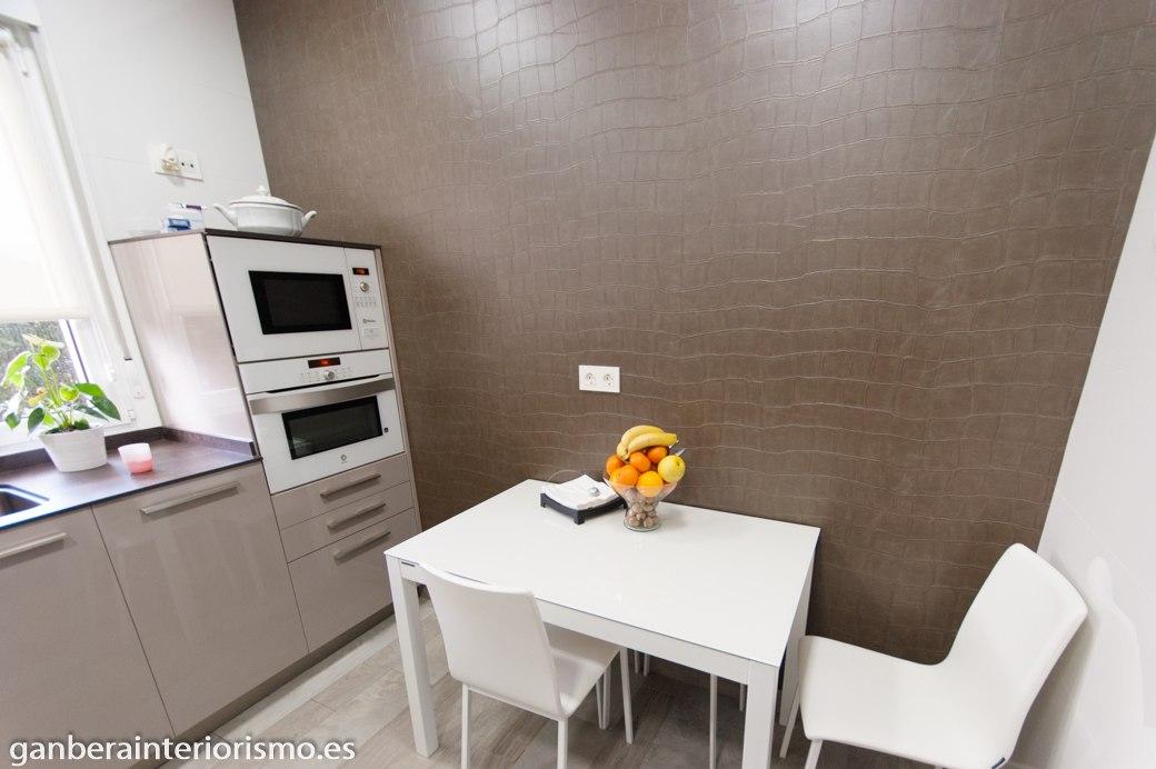 Papel pintado para cocina lavable papel pintado para for Papel pared lavable