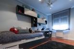 Confeccion de estores modernos dormitorios juveniles