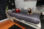 Ropa de cama edredon cojines dormitorio juvenil bilbao