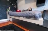 Venta de Dormitorios juveniles con almacenaje Basauri Leioa-5