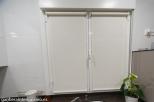 Venta de cortinas enrollables para cocinas en Bilbao