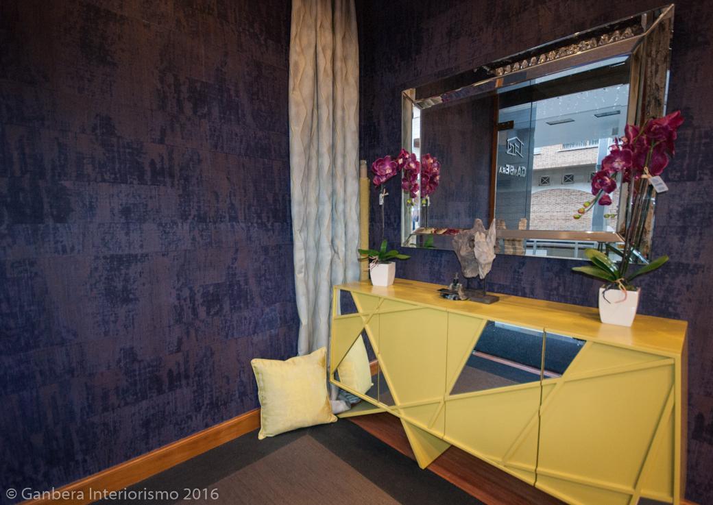 Estudio de decoracion de interiores simple el estudio ms - Proyectos de decoracion de interiores ...